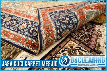 Jasa Cuci Karpet Langgar