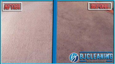 Portofolio Jasa Cuci Karpet